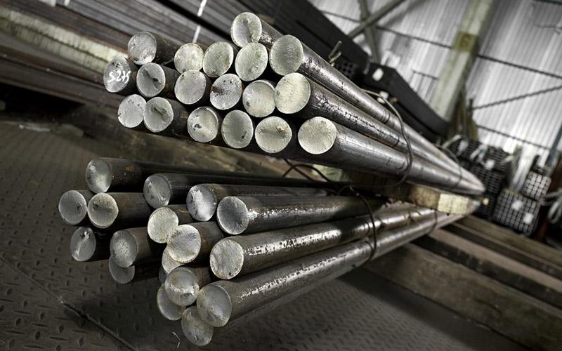 Torneria di precisione Unispecial - materiali lavorati - acciaio