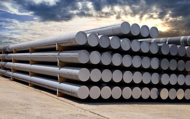 Torneria di precisione Unispecial - materiali lavorati - alluminio