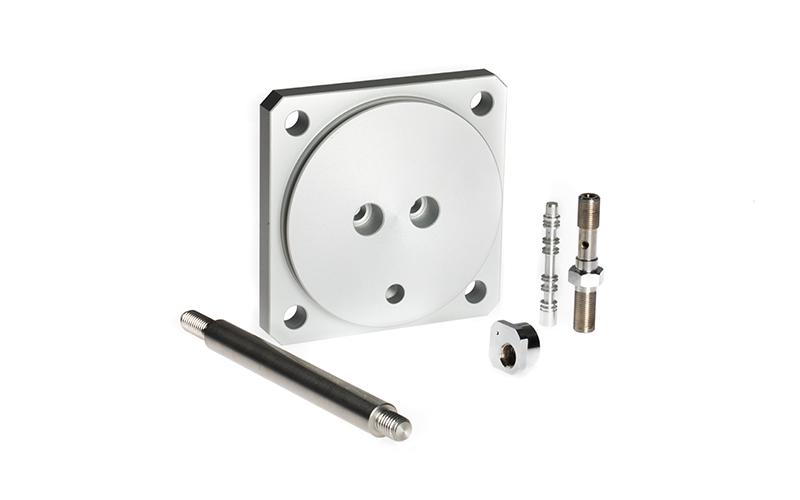 Torneria Automatica Unispecial - Particolari torniti e fresati a disegno - Settore Oleodinamico e Pneumatico