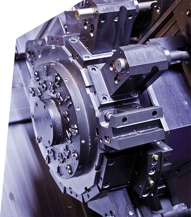 Torneria Unispecial - servizi aggiuntivi - lavorazioni meccaniche di precisione