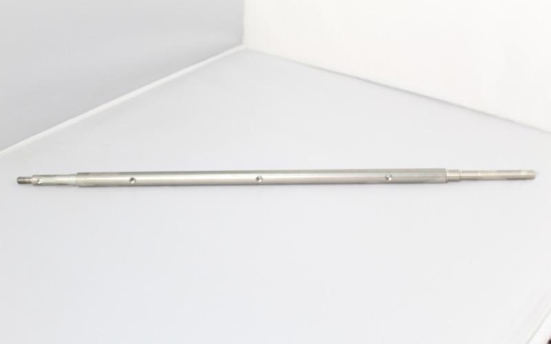 Asta - AISI 303 - 53 cm - Settore Bruciatori - Tornitura e fresatura conto terzi - Unispecial