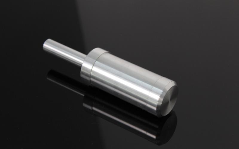 Cilindro - Alluminio 6026 - Settore Macchine Utensili- Tornitura e fresatura conto terzi - Unispecial