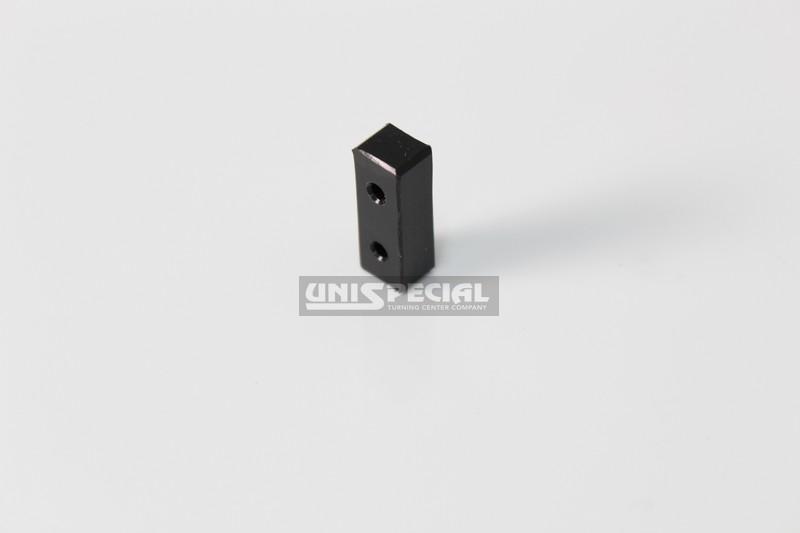 precision plastic cnc parts