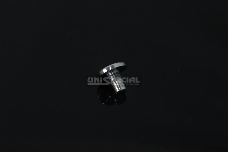 Mechanische Komponenten Drehteile - Gefräste und gedrehte präzision Teile für Inneneinrichtung Bereich - CNC Bearbeitung nach Zeichnung bei Unispecial Automatische Dreherei von Padova Italien