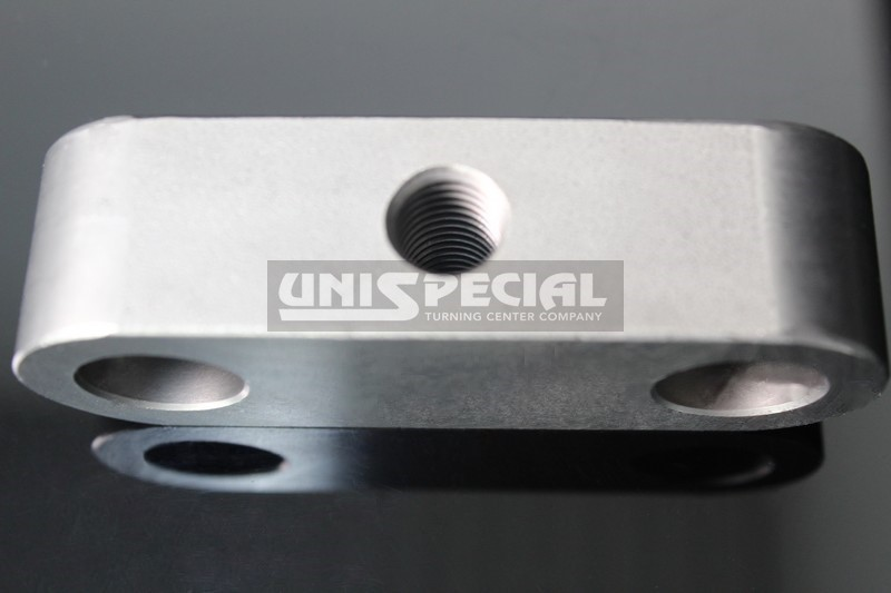 Machined mechanical components and precision parts turned and milled to drawing for wood processing machinery sector made from high speed lead steel in Unispecial turning center company Padua Veneto Italy Vigodarzere