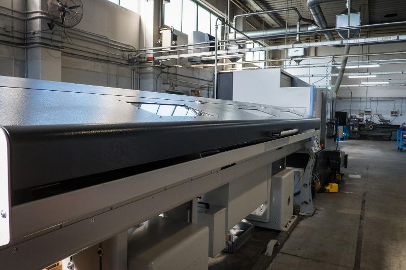 Parco Macchine Torneria Unispecial - Torni -Machine CNC- Fantine Mobili - Centri di Lavoro Verticali - Software CAD CAM