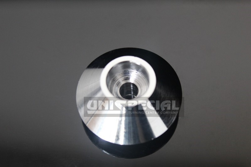Precision machining - CNC machined components - Turning and Milling of parts - CNC machining parts