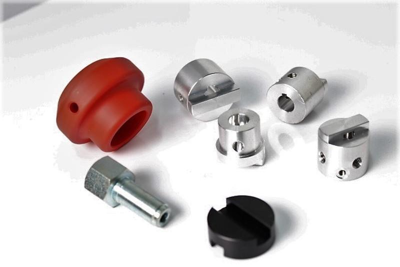 Componenti meccanici a disegno - Parti meccaniche a disegno - Organi meccanici a disegno