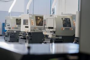 MINUTERIE METALLICHE TORNITE CNC