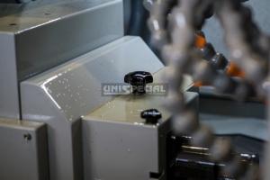 produzione particolari meccanici a disegno