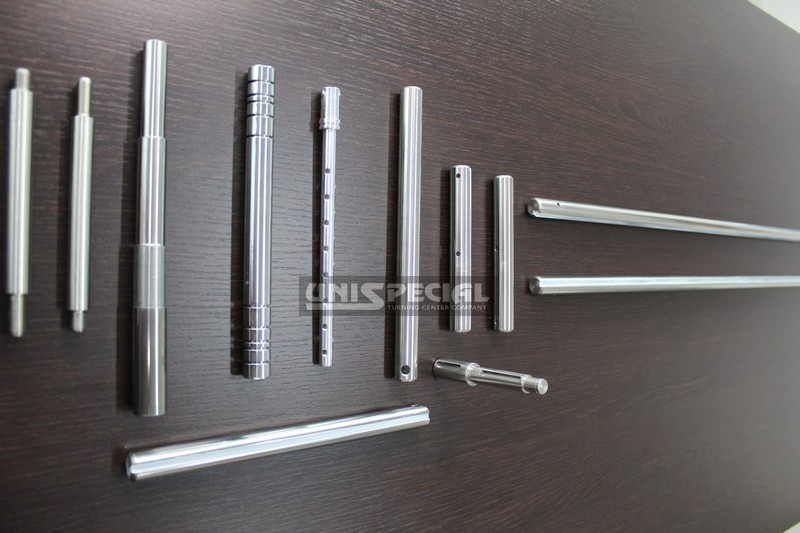 long turned parts